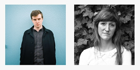 Writing Non-fiction: A Conversation with Sara Baume and Ian Maleney tickets
