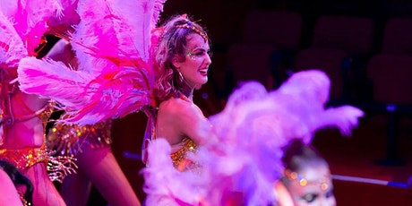 Brazilian Samba Level 3 (Face to Face Class Reservation) tickets