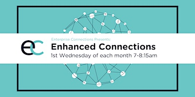 Enhanced Connections – Enterprise Connections Speed Networking