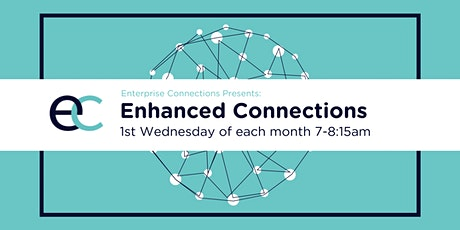 Enhanced Connections - Enterprise Connections Speed Networking tickets