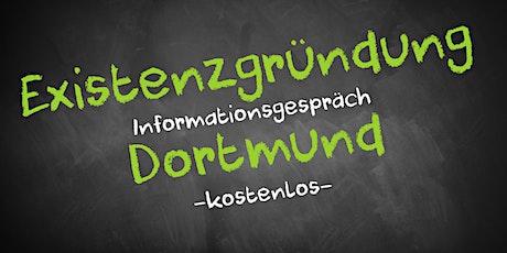 Existenzgründung Online kostenfrei - Infos - AVGS Dortmund Tickets