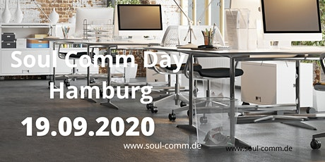 Soul Comm Day Hamburg Tickets