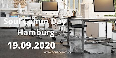 Soul Comm Day Hamburg Tickets