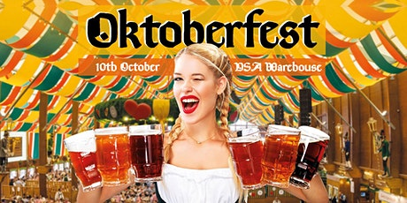 Oktoberfest Comes to Cardiff tickets