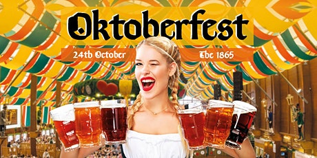 Oktoberfest Comes to Southampton! tickets