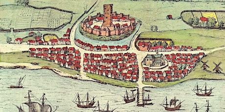 Historic Helsingborg  Tour tickets