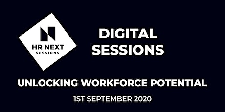 HR Next Digital Sessions tickets