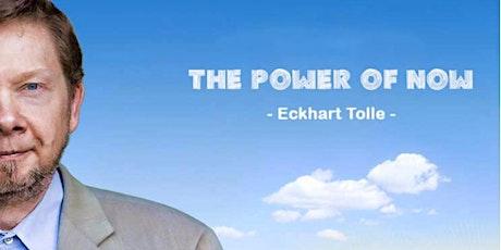 Eckhart Tolle 'Stillness Speaks' Hike tickets
