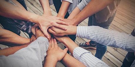 Inclusive Volunteering Workshop: 17.07.20 tickets