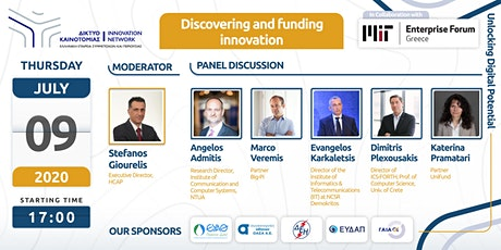 Discovering and funding innovation tickets