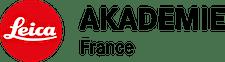 Leica Akademie France logo
