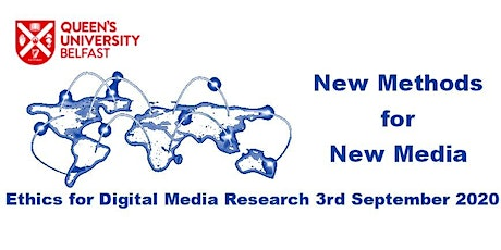 Ethics for Digital Media Research Online Event tickets