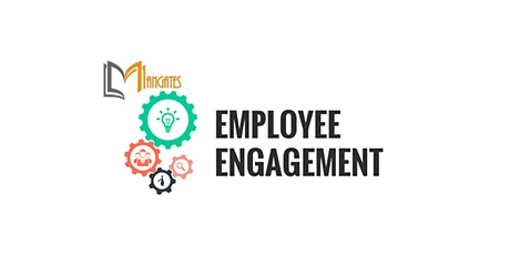 Employee Engagement 1 Day Virtual Live Training in Canberra tickets
