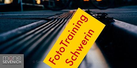 "Fototraining ""Sommerliebe"" Schwerin Tickets"