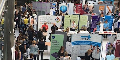 Corby Jobs and Apprenticeship Fair 2021 tickets