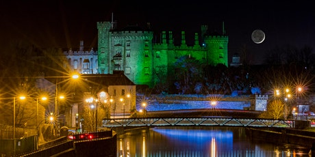 Two hour walking tour of Kilkenny tickets