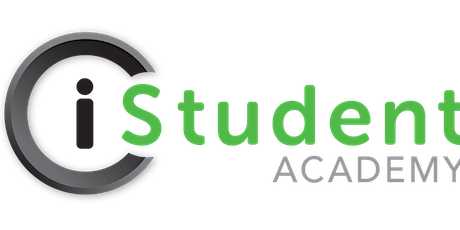 iStudent Academy August Virtual Open Day tickets