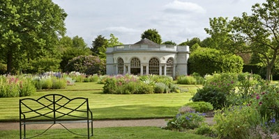 Timed entry to Osterley Park and House (29 June -