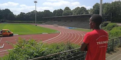 SOMMERFERIEN 2020: Leichtathletik Auf die Plätze