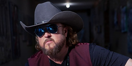 Colt Ford Concert@ ClayHill LLC tickets