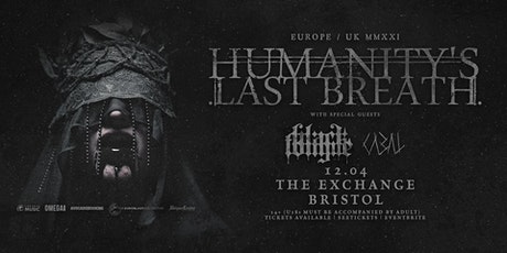 Humanity's Last Breath tickets