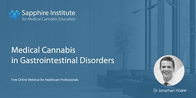 Medical Cannabis in Gastrointestinal Disorders
