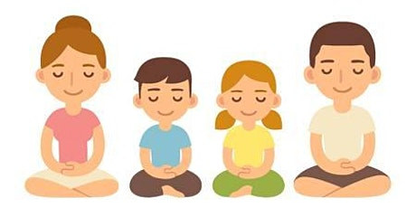 Family Yoga Class tickets