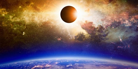 Shamanic Group Energy Healing & Yoga Nidra- Guided by the Moon's Energy tickets