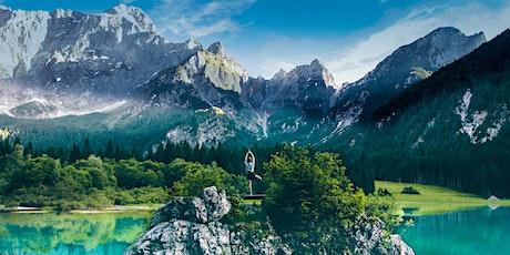 Yoga & Hiking Retreat tickets