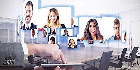 Smarter Ways of Working Virtual Drop-in biglietti