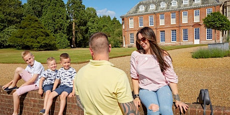 Timed entry to Felbrigg Hall, Gardens and Estate (29 June - 5 July) tickets