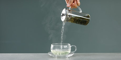 Green-Oolong Tea Tasting tickets