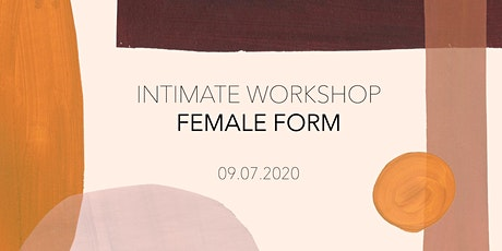 Intimate Workshop - FEMALE FORM tickets
