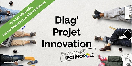 Diag' Projet Innovation tickets