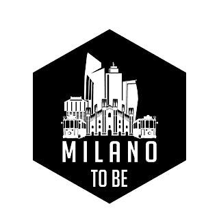Milano To Be logo