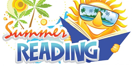 Virtual Reading Summer Camp tickets