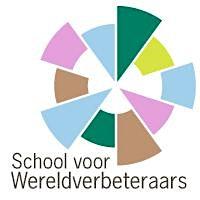 School voor Wereldverbeteraars logo
