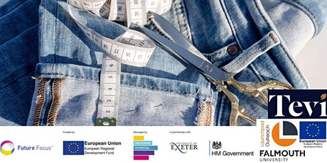 Cornwall Circular Textiles and COVID -19 Trends - University of Exeter tickets