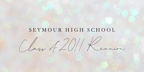 Seymour High School 10 Year Reunion tickets