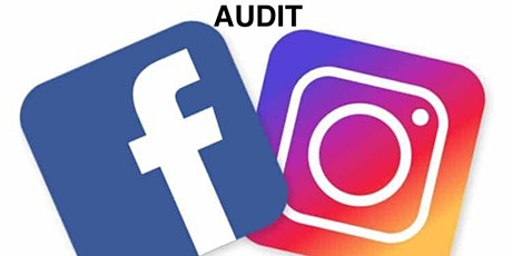 15mn Audit de votre compte Instagram ou Facebook ou Linkedin billets