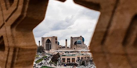 Spotlight on Uzbekistan tickets