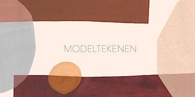 Modeltekenen