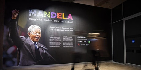 Waterloo Region Museum: Timed Tickets for Mandela Struggle for Freedom tickets