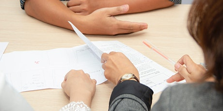 Accredited Safer Recruitment Training tickets