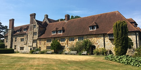Michelham Priory Grounds Only Entrance tickets