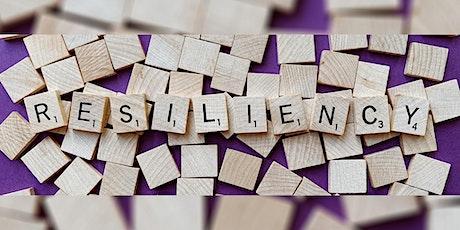 Webinar: Oltre la resilienza biglietti