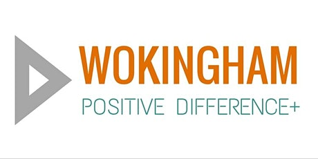 Wokingham Positive Difference July Event tickets