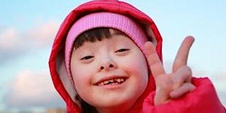 Safeguarding Children with SEND Webinar tickets
