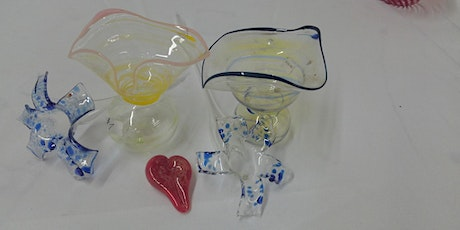 GLass Blowing - Couples Class tickets