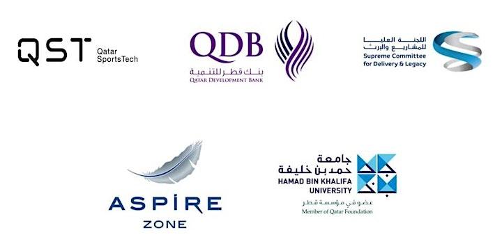 Qatar SportsTech Virtual Hackathon 2020 image